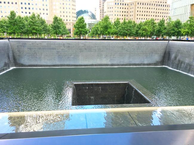 911 Memorial Plaza - LivingMiVidaLoca.com