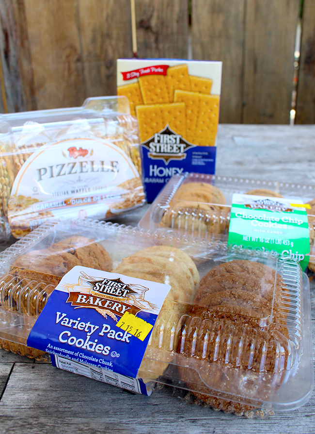 Smart & Final Cookies and crackers - livingmividaloca.com