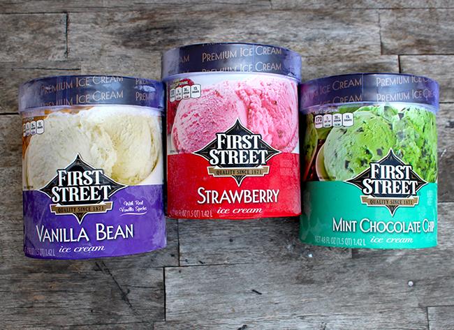 Smart & Final Ice Cream Ideas - livingmividaloca.com