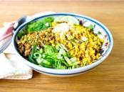 corn salad recipe - livingmividaloca.com
