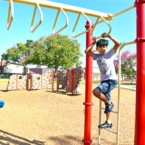 tips for keeping kids active - livingmividaloca.com