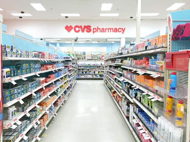 CVS Pharmacy inside Target-livingmividaloca.com