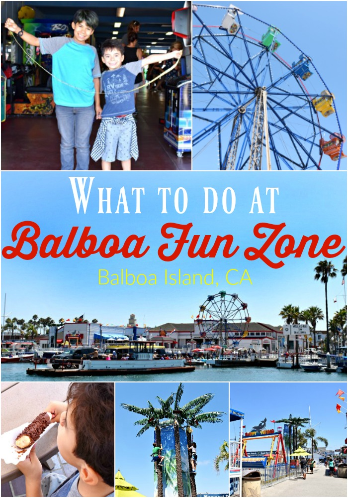 balboa-fun-zone-balboa-island-activities