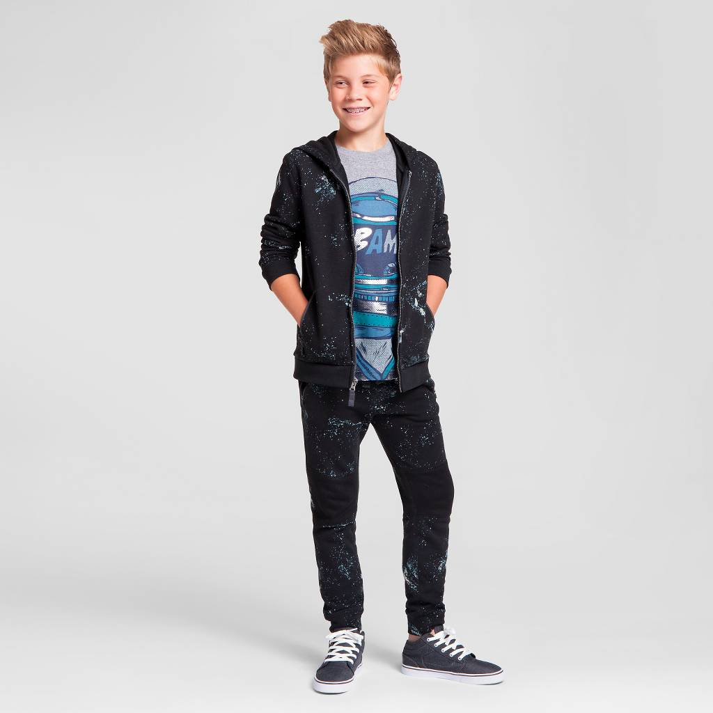 Affordable boys clothing at Target: LivingMiVidaLoca.com