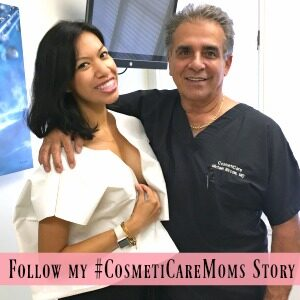 My breast augmentation experience at CosmetiCare - LivingMiVidaLoca.com