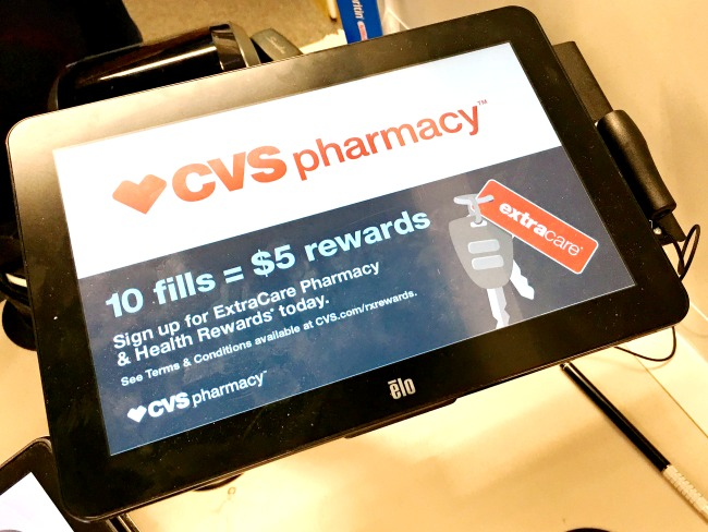 ExtraCare Pharmacy Rewards at Target - livingmividaloca.com