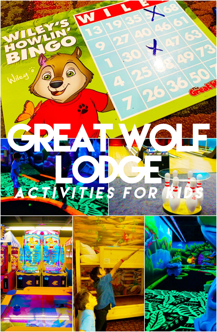 great-wolf-lodge-kids-activities