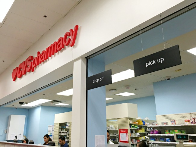 Save money on prescriptions at Target stores-livingmividaloca.com