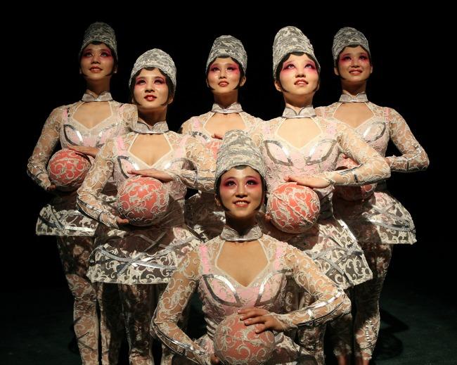 Shanghai Nights at Segerstrom Center for the Arts - LivingMiVidaLoca.com