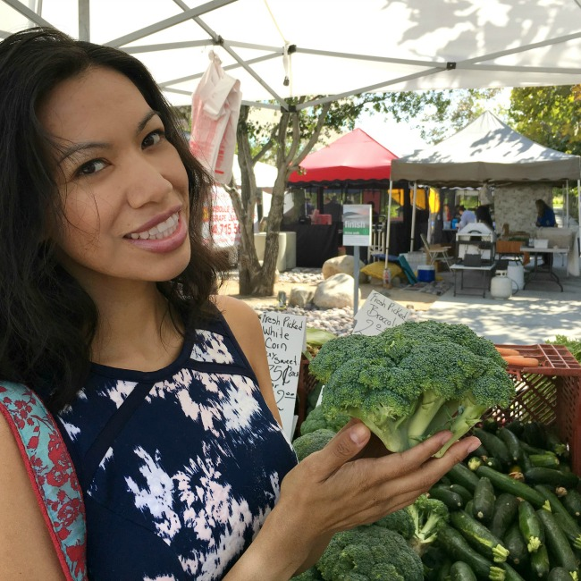 how to tips for shopping at farmers market - livingmividaloca.com