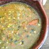 Serrano salsa - LivingMiVidaLoca.com