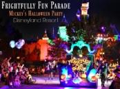 Frightfully Fun Parade - LivingMiVidaLoca.com