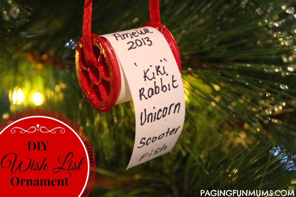Diy Christmas Ornaments To Make This Year Living Mi Vida Loca