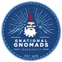 Gnational Gnomads by Travelocity