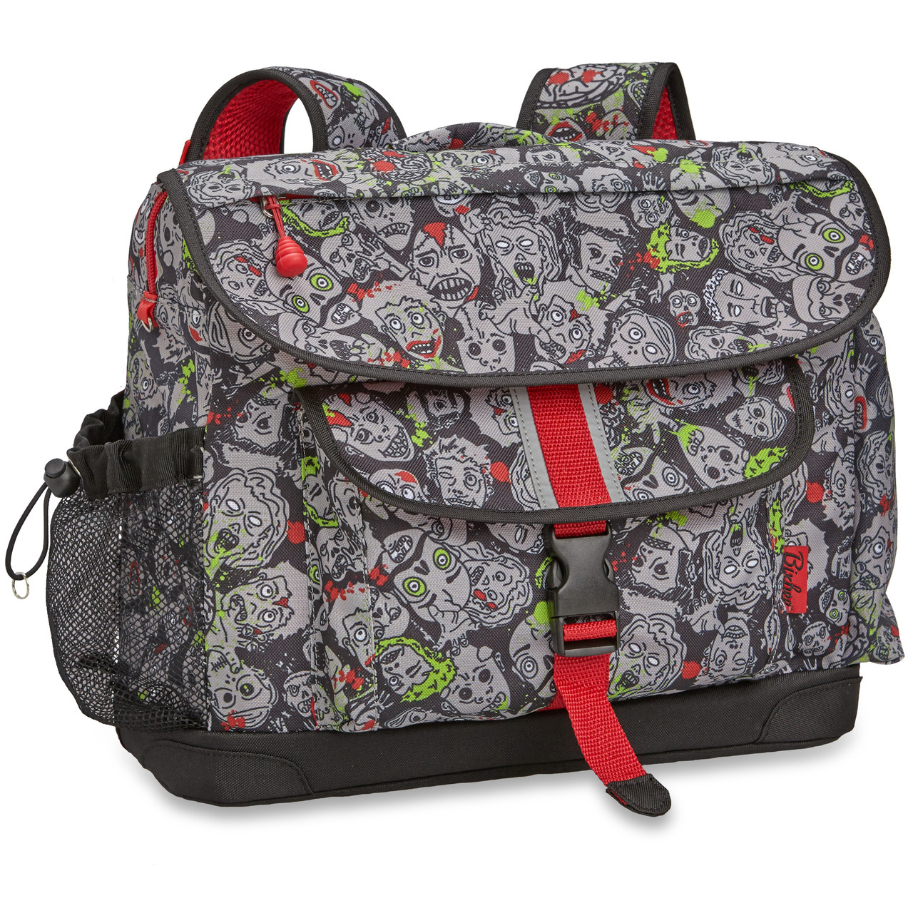 Zombie backpack by Bixbee - LivingMiVIdaLoca.com