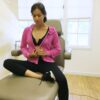 breast augmentation post op visit at CosmetiCare - livingmividaloca.com