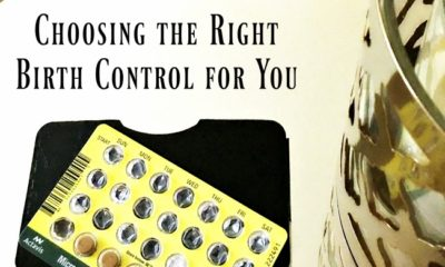 Choosing the right birth control - livingmividaloca.com