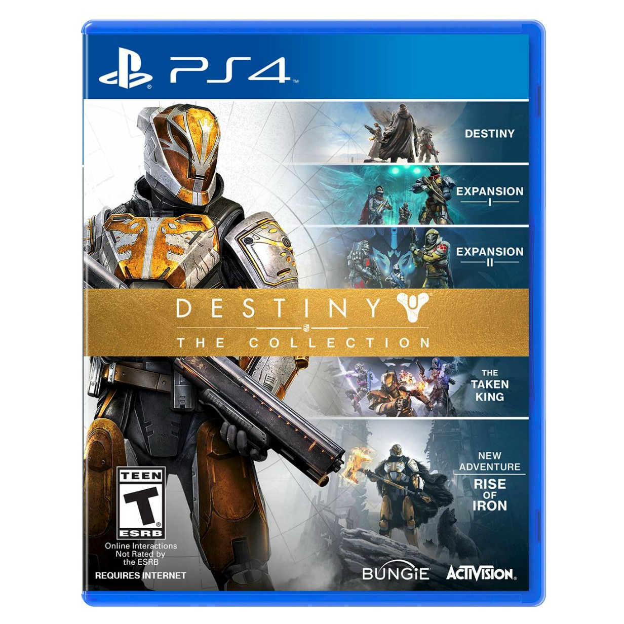 Destiny video game - livingmividaloca.com