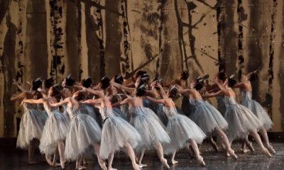 The Nutracker Ballet at Segerstrom Center - LivingMiVidaLoca.com