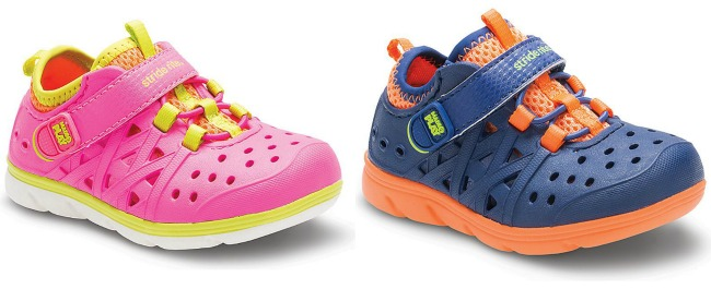 Stride Rite Made 2 Play shoes