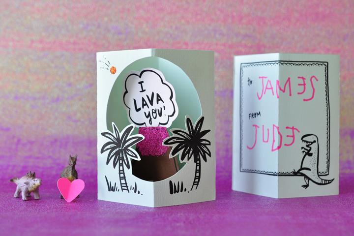 20 Diy Valentine S Day Cards Living Mi Vida Loca