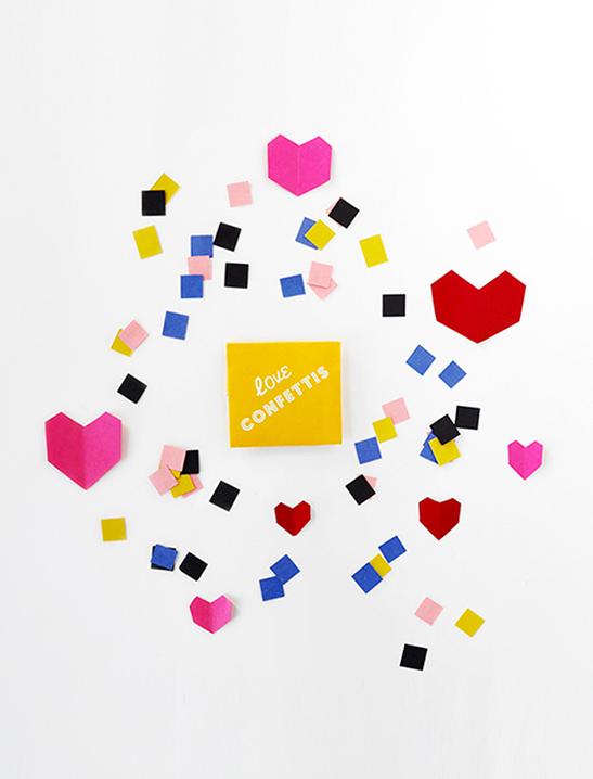Valentine's Day card printables - livingmividaloca.com