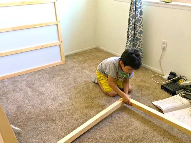 Ikea Kid S Room Makeover Ideas And Tips Livingmividaloca Com