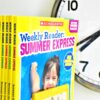 Survive the summer slump with Weekly Reader: Summer Express