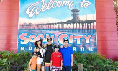 Knott's Soak City Destination Guide - LivingMiVidaLoca.com