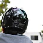 Wipeout Gear Helmet and Accessory Set are great for kids because they're customizable! - LivingMiVidaLoca.com