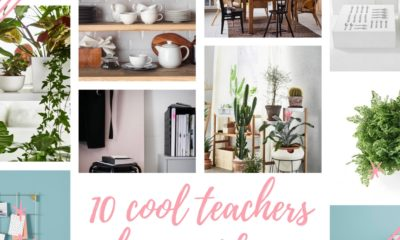 Cool teachers lounge ideas from IKEA catalog 2017 - LivingMiVidaLoca.com
