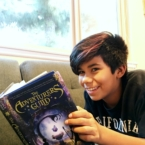 The Adventurers Guild book for young kids - livingmividaloca.com   photo by Pattie Cordova