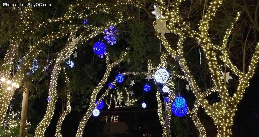 L.A. Zoo Lights tickets - LivingMiVidaLoca.com