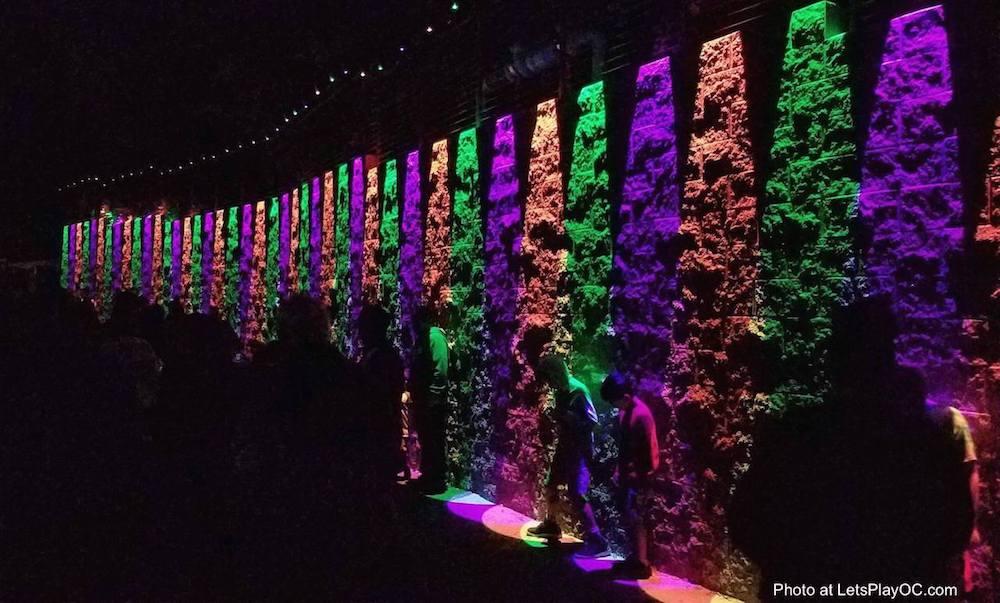 Free admission to L.A. Zoo Lights event - LivingMiVidaLoca.com