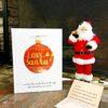 Talking to kids about Santa - LivingMiVidaLoca.com
