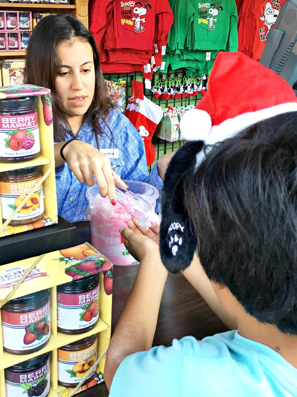 peppermint cotton candy - livingmividaloca.com