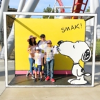 PEANUTS Celebration at Knott's Berry Farm in Buena Park. This is the complete family guide with great tips and where to find the best food during the PEANUTS celebration! - LivingMiVidaLoca.com