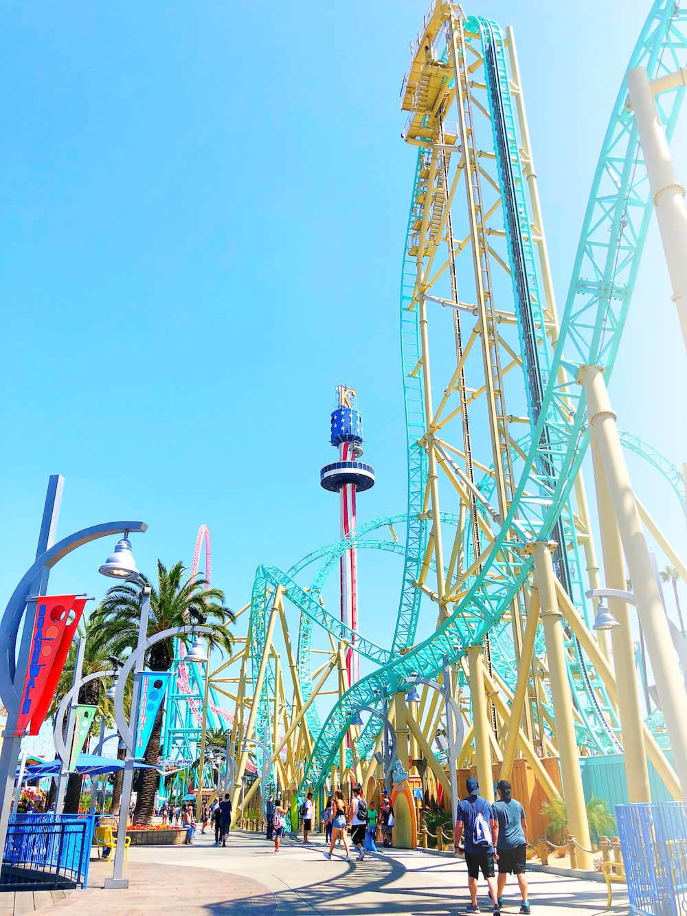 3 Must-Have Summer Treats at Knott's Berry Farm | Living ...