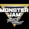 Monster Jam Triple Threat Series at the Staples Center in Los Angeles - livingmividaloca.com #MonsterJam