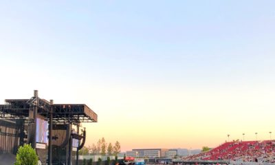 FivePoint Amphitheater in Irvine, CA