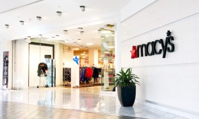 Macy's at MainPlace Mall offers a variety of fall looks! | livingmividaloca.com | #livingmividaloca #shopmainplace #santaana #mainplacemall #macys