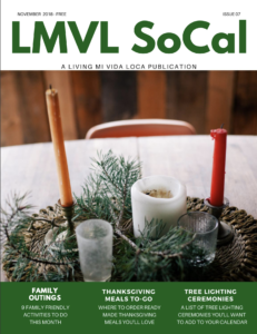 November LMVL SoCal issue