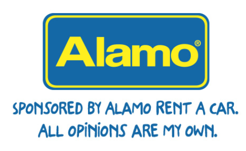 Alamo Badge Disclosure