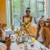 Disney Princess Breakfast Adventures - livingmividaloca.com | #livingmividaloca #disney #naparose
