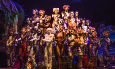 CATS at Segerstrom Center in Costa Mesa - LivingMiVidaLoca.com - #LivingMiVidaLoca #CATS #CostaMesa