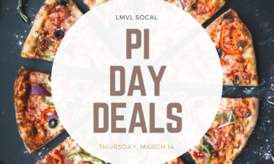 pi day deals in Southern California - livingmividaloca.com