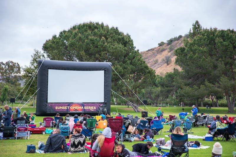 list of movies in the park in Orange County - livingmividaloca.com