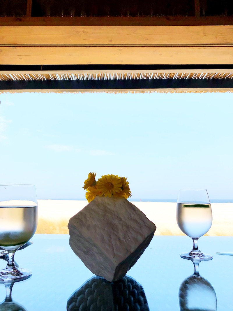 Rancho San Lucas spa offers luxurious spa treatment and dining by the ocean in Los Cabos. - livingmividaloca.com - #livingmividaloca #loscabos #gnomads #solmarresorts