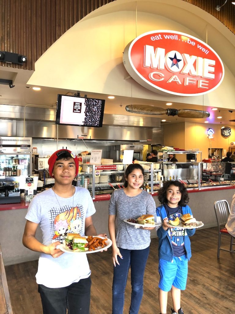 Moxie Cafe is a great Santa Maria Valley road trip stop. Check out this itinerary for a road trip along the California central coast. - livingmividaloca.com - #LivingMiVidaLoca #Gnomads #SantaMaria Valley