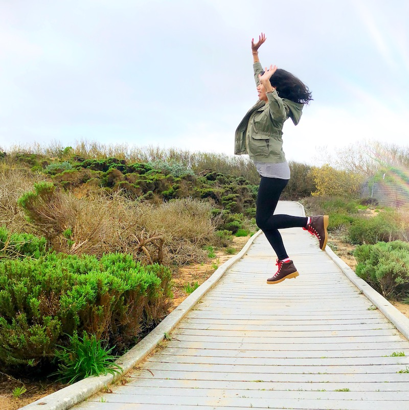 Oso Flaco Lake is a great Santa Maria Valley road trip stop. Check out this itinerary for a road trip along the California central coast. - livingmividaloca.com - #LivingMiVidaLoca #Gnomads #SantaMaria Valley